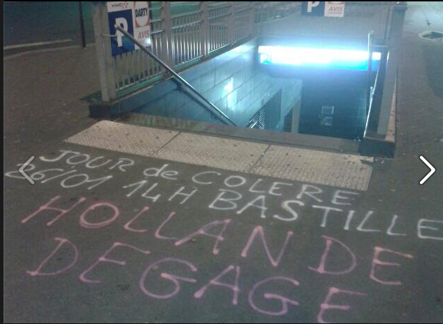 Taggage-metro