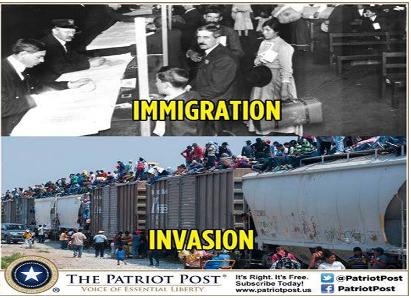 immigration-invasion
